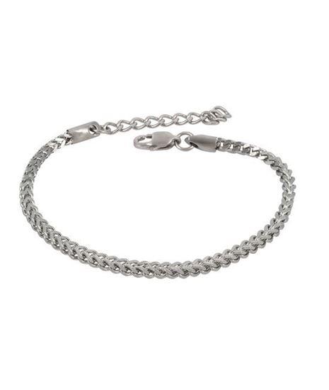 Armbånd IGGY i stål - 52172423