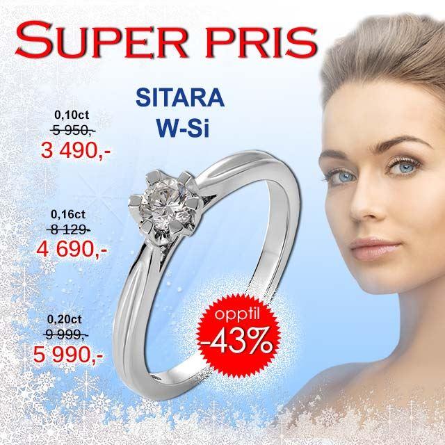 diamantserie  Sitara