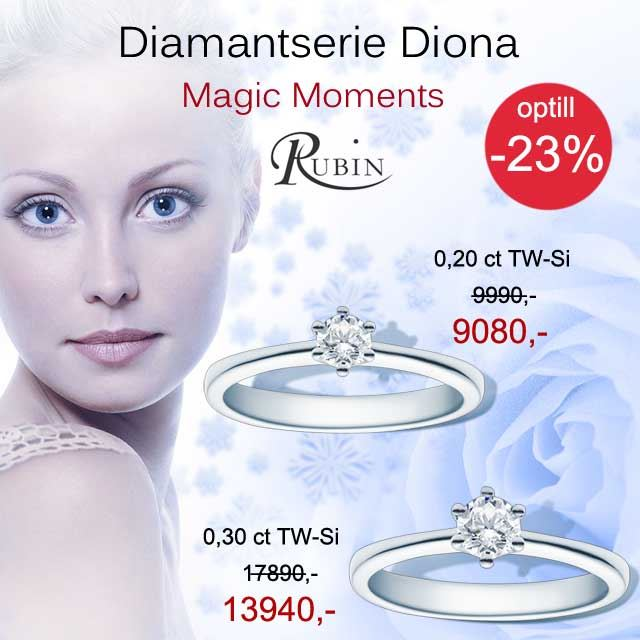 Diamantserien Diona