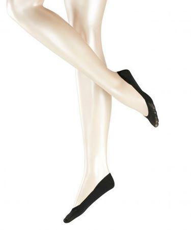 Bilde av Falke 'ELEGANT STEP' sokker, black