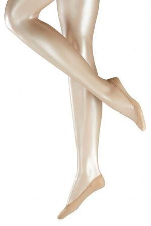 Bilde av Falke 'ELEGANT STEP' sokker, nude