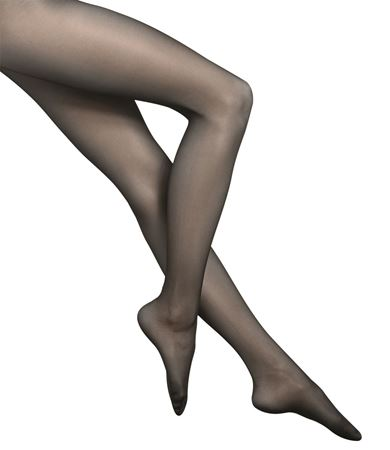 Bilde av Wolford 'SATIN TOUCH 20' black