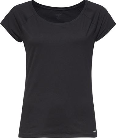 Bilde av Calvin Klein 'MODERN COTTON' t-shirt, svart