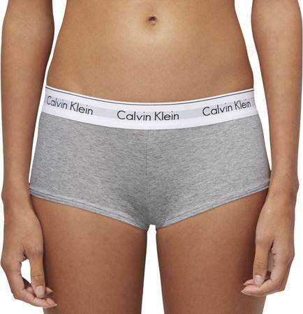 Bilde av Calvin Klein 'MODERN COTTON' shorts, grå