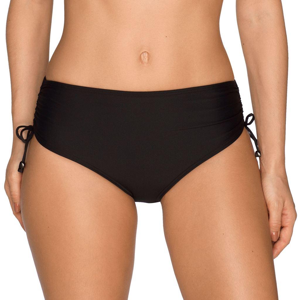 073709181 PrimaDonna 'COCKTAIL' høy bikinitruse, black