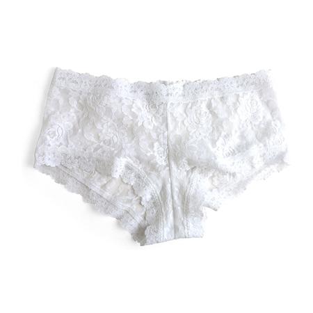 Bilde av Hanky Panky 'BOYS SHORTS' shorts, white