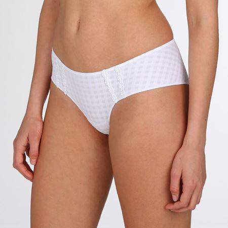 Bilde av Marie Jo 'AVERO' shorts, white