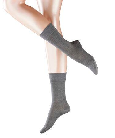 Bilde av Falke 'SENSITIVE BERLIN' sokker, grå