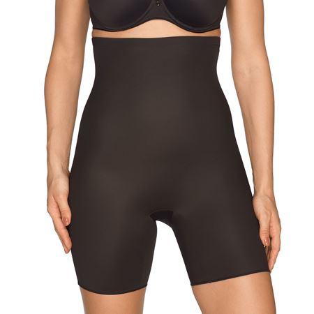 Bilde av PrimaDonna 'PERLE' hold-in shorts, charbon