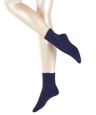 Bilde av Falke 'BEDSOCKS' sokker, navy