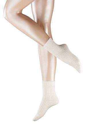Bilde av Falke 'BEDSOCKS' sokker, offwhite