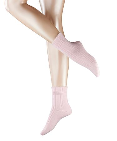Bilde av Falke 'BEDSOCKS' sokker, light pink