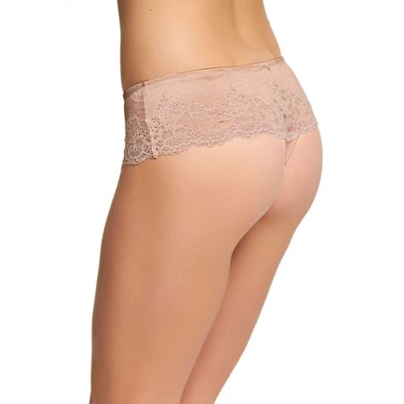 Bilde av Wacoal 'LACE AFFAIR' string, rose dust