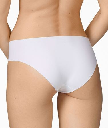 Bilde av Calida 'SILHOUETTE'  women brief, hvit