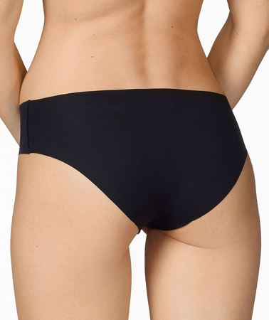 Bilde av Calida 'SILHOUETTE'  women brief, svart
