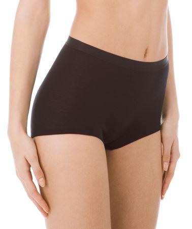 Bilde av Calida 'CONFIDENCE'women panty,  svart