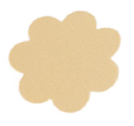 Bilde av Braza 'PETAL TOPS', beige