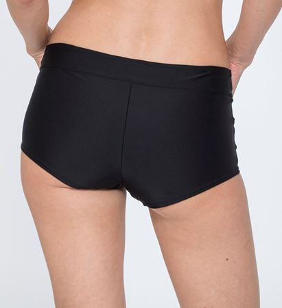 Bilde av Abecita 'ALANYA' shorts, black