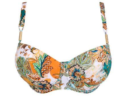 Bilde av Lise Charmel 'CASHEMERE EVASION' vattert bikinioverdel, cashmere safran