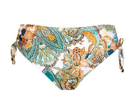 Bilde av Lise Charmel 'CASHEMERE EVASION' høy bikinitruse, cashmere safran