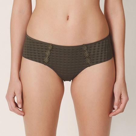 Bilde av Marie Jo 'AVERO' shorts, kaki