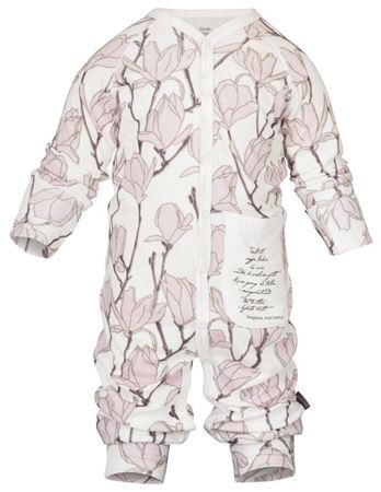 Bilde av Lilleba 'TUVA' pysjamas, magnolia rosa
