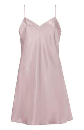 Bilde av Damella 'SILKE' kjole, pale pink