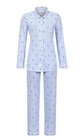 Bilde av Ringella 'LINGERIE' pysjamas, blue