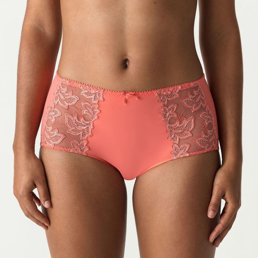 Bilde av PrimaDonna 'DEAUVILLE' shorts, precious peach