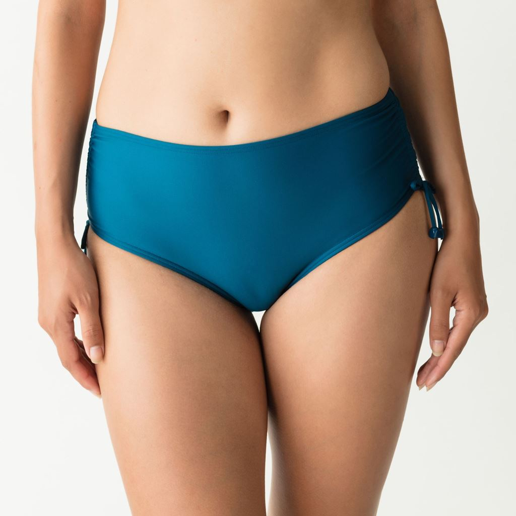 59a4069f9 PrimaDonna 'COCKTAIL' høy bikinitruse, booboo blue