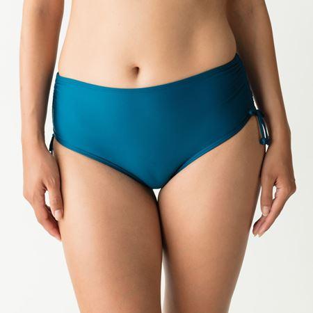 Bilde av PrimaDonna 'COCKTAIL' høy bikinitruse, booboo blue