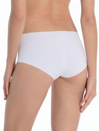 Bilde av Calida 'SILHOUETTE' women panty, white