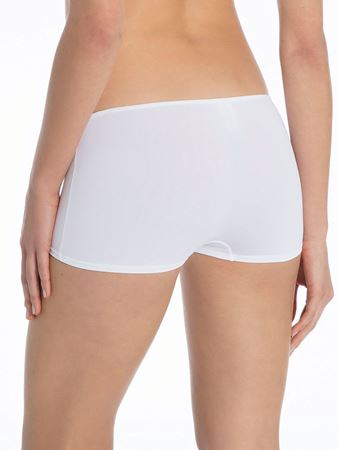 Bilde av Calida 'SENSITIVE' panty, white
