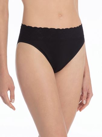 Bilde av Calida 'LYCRASPITIZE' brief,  black