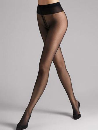 Bilde av Wolford 'INDIVIDUAL 20' strømpebukse, black