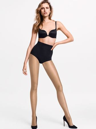 Bilde av Wolford 'NEON 40' strømpebukse, fairly light