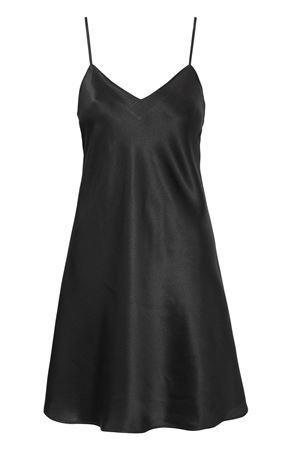 Bilde av Damella 'SILKE' kjole, black