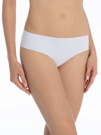 Bilde av Calida 'SILHOUETTE'  brief, white