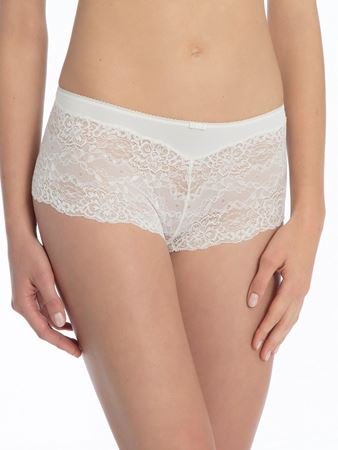 Bilde av Calida 'SENSUALSECRETS' panty, crème