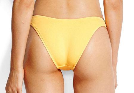 Bilde av Seafolly 'ACTIVE' bikinitruse, buttercup