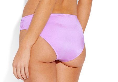 Bilde av Seafolly 'SHINE ON' bikinitruse, lilac