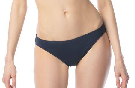 Bilde av Michael Kors 'TRIANGLE' bikinisett, black