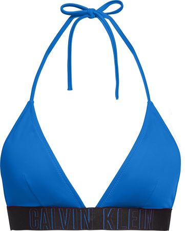 Bilde av Calvin Klein 'INTENSE POWER' bikinitopp, duke blue