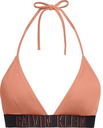 Bilde av Calvin Klein 'INTENSE POWER' bikinitopp, flamingo
