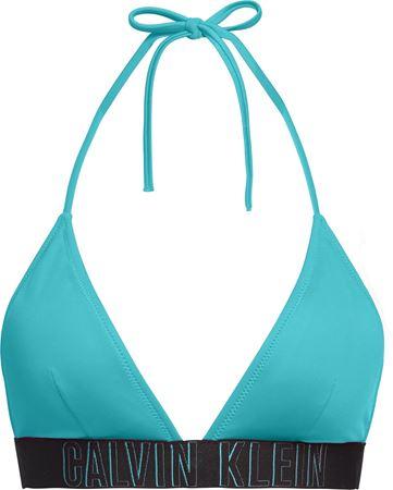 Bilde av Calvin Klein 'INTENSE POWER' bikinitopp, treasure green