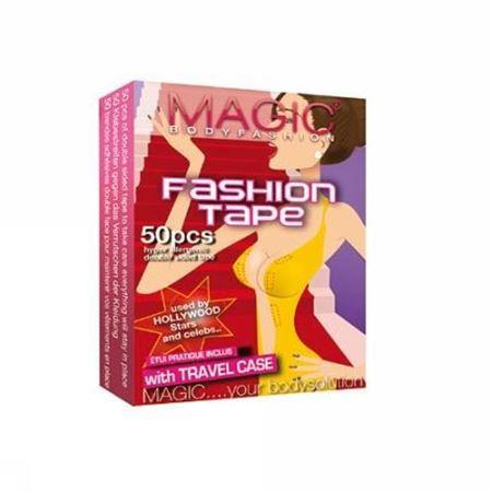 Bilde av Magic 'FASHION TAPE' tape, clear