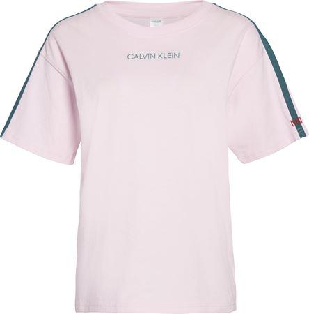 Bilde av Calvin Klein 'STATEMENT 1981' t-shirt, aurelie