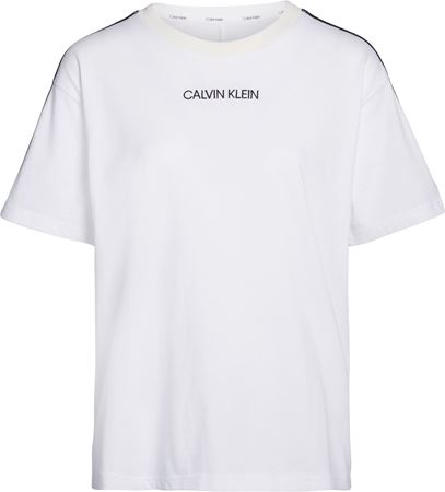 Bilde av Calvin Klein 'STATEMENT 1981' t-shirt, white