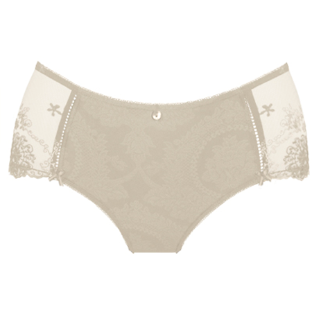 Bilde av Empreinte 'LILLY ROSE' shorts, chantilly