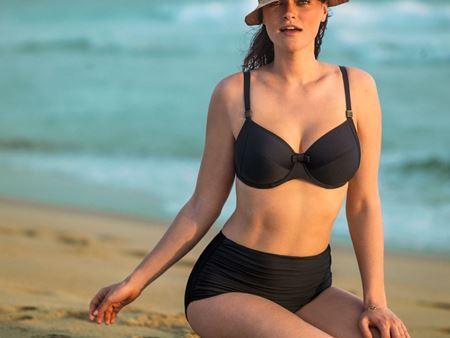 Bilde av PrimaDonna 'COCKTAIL' fullcup bikinioverdel, black